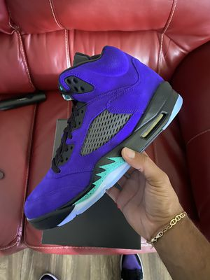 Jordan 5 for Sale in Tampa, FL