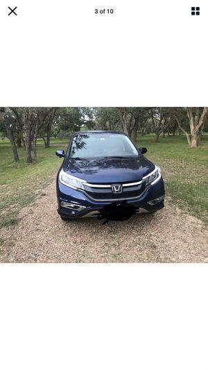 HONDA CRV 2015 for Sale in Georgetown, MA
