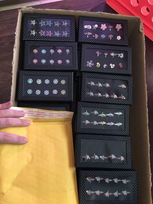 Starlet shimmer rings for Sale in McKenney, VA