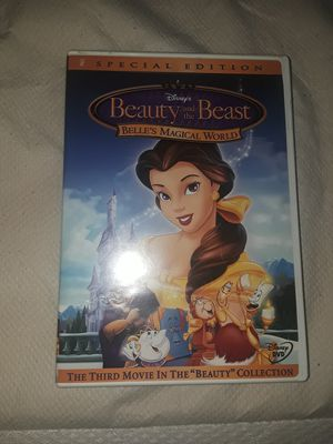 New Disney Musical DVD for Sale in Virginia Beach, VA