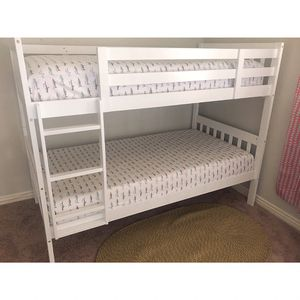 New!! Twin Bed, Twin Bunkbed , Bedroom Furniture, Twin Bunk Bed, for Sale in Phoenix, AZ