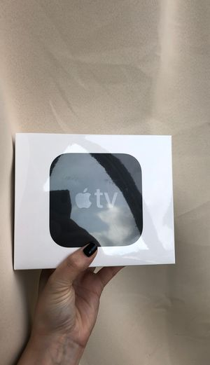 Apple TV 4K 32gb Brand New Sealed for Sale in Bothell, WA