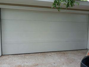 GARAGE DOOR and opener for Sale in Houston, TX