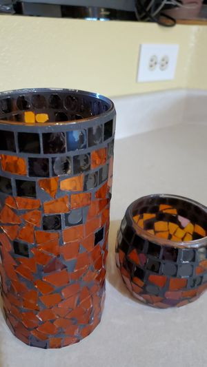 candle holders for Sale in North Las Vegas, NV