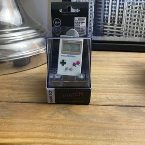 Nintendo Game boy Watch Brand New for Sale in Phoenix, AZ