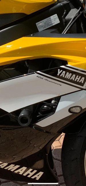 Yamaha R6 2016 60th anniversary for Sale in Miami, FL