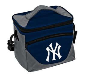 New York Yankees Halftime Lunch Cooler Soft Sided for Sale in Colton, CA