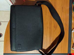 Jack Spade Leather Messenger Bag for Sale in Glendale, AZ