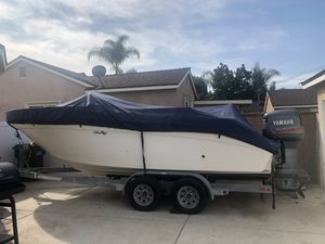 99 21' Sea Ray Dual Console 250 Yamaha for Sale in Downey, CA