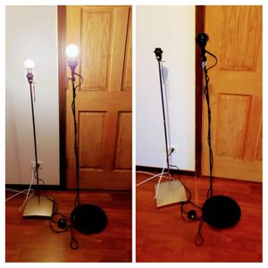 Floor lamps for Sale in Elgin, IL
