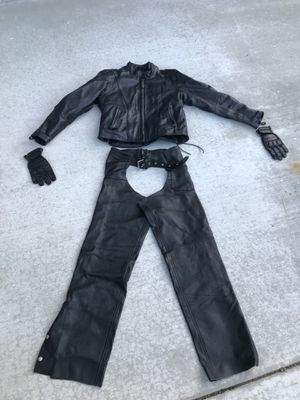 Motorcycle Riding gear for Sale in Entiat, WA