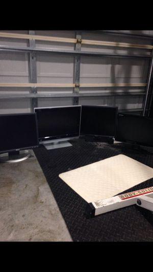 Computer Monitors & TV for Sale in Poinciana, FL