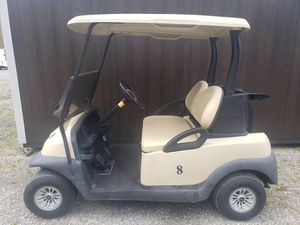 48 volt club car. 2015. Excelllent condition for Sale in Monaca, PA