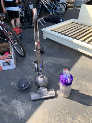 Dyson vacuum DC41 for Sale in Huntington Beach, CA