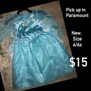 Elsa costume for Sale in Paramount, CA