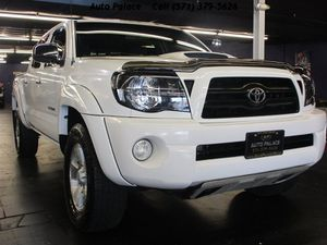2006 Toyota Tacoma 4x4 V6 4dr Double Cab 4WD for Sale in Manassas, VA