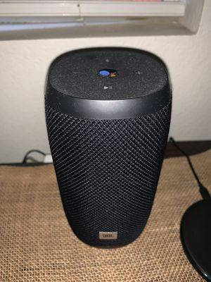 JBL Link 10 Bluetooth Speaker for Sale in Mentone, CA