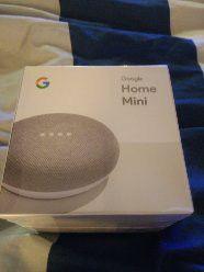 Google Home Mini White for Sale in Archdale, NC