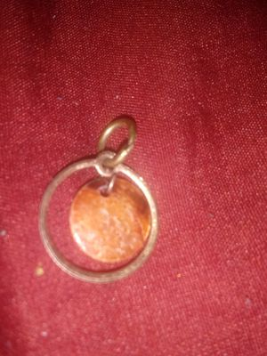 Charm for bracelet or necklace for Sale in Wichita, KS