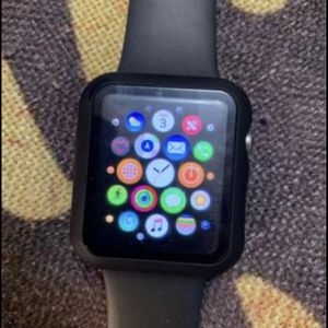 Apple Watch Gen 2 With Charger & Screen Protector for Sale in Bremerton, WA