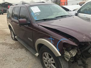 Ford Explorer Parts for Sale in Dallas, TX