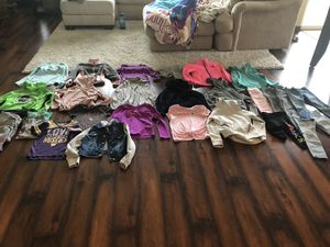 Girls clothes size 5/6 and 7 for Sale in Snohomish, WA