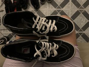 VANS size 6.5 used for Sale in New York, NY