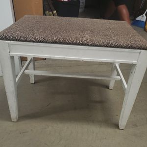 Wooden stool for sale for Sale in MONTGOMRY VLG, MD