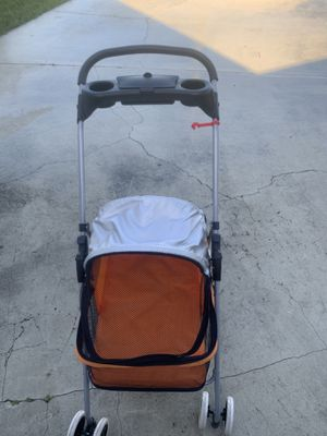 Dog stroller for Sale in Winter Garden, FL