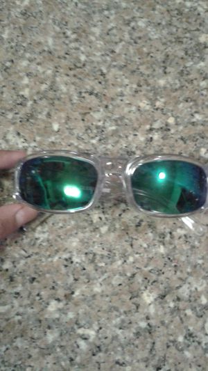 Clear Lake Sunglasses for Sale in Frisco, TX
