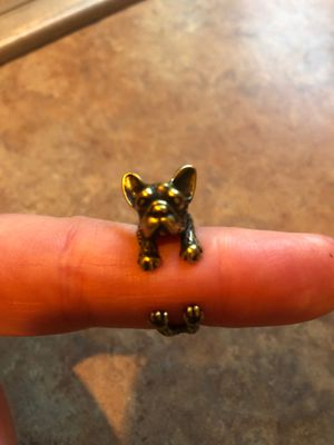 French Bulldog ring for Sale in Carlsbad, CA
