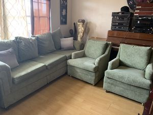 Couch set for Sale in Westminster, CA
