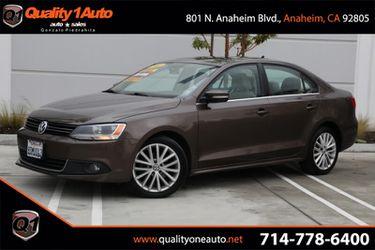 2011 Volkswagen Jetta for Sale in Anaheim,  CA