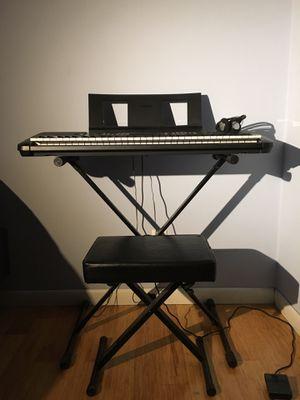 Yamaha Piano for Sale in Bridgeport, WV