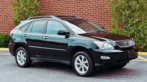 EXCELLENT SEATS VERY CLEAN INSIDE AND OUT 2OO9 LEXUS RX for Sale in Rochester, NY