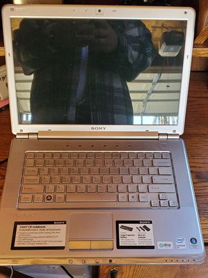 SONY VAIO laptop with wifi. Very clean. for Sale in Lakeside, CA