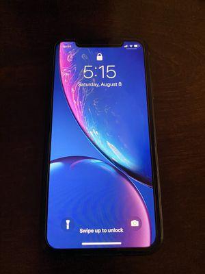 Apple Unlocked iPhone XR 128GB for Sale in Alafaya, FL