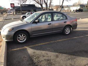 Honda Civic 2005 for Sale in Denver, CO