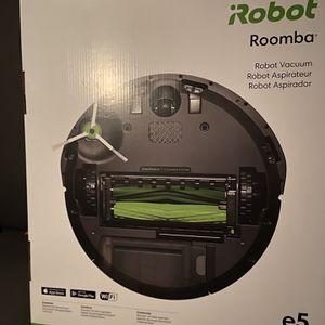 iRobot Roomba E5 Black for Sale in Lillington, NC