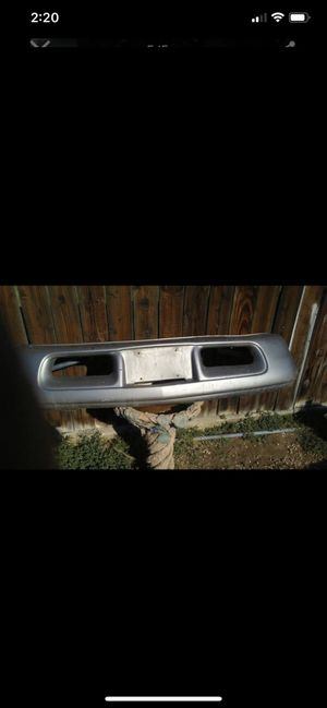 GMC Sonoma/ Chevy S10 parts for Sale in Bakersfield, CA