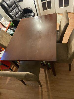 Kitchen table for Sale in Escalon, CA
