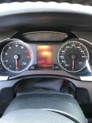 Audi A4 2.OT Quattro for Sale in Johnston, RI