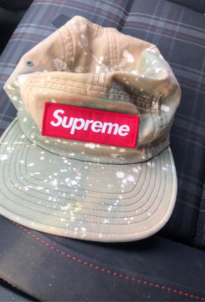 Supreme Hat 2020 for Sale in San Diego, CA