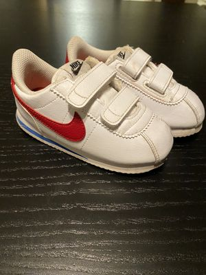 Kids shoes 6c/8c for Sale in Tempe, AZ
