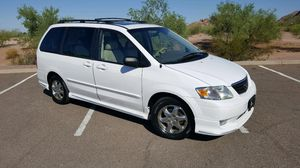 2001 MAZDA MPV ES Luxury Minivan for Sale in Scottsdale, AZ