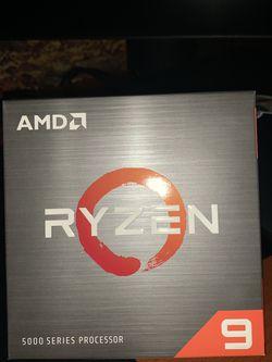 Ryzen 9 5900X for Sale in Medina,  WA