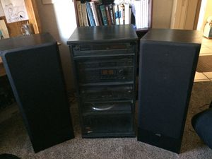 Home stereo JVC for Sale in La Mesa, CA