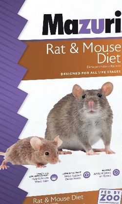 25LB Bag Of Mazuri Pet Rat & Mouse Pellet Block Feed for Sale in Pasadena,  CA