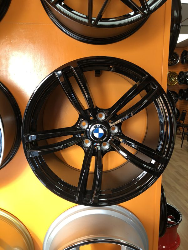 """18""""19""""20"""" BMW STYLE WHEELS ON SALE 💰WE FINANCE NO CREDIT NEEDED"""