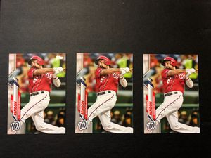 Anthony Rendon Baseball cards for Sale in Fresno, CA
